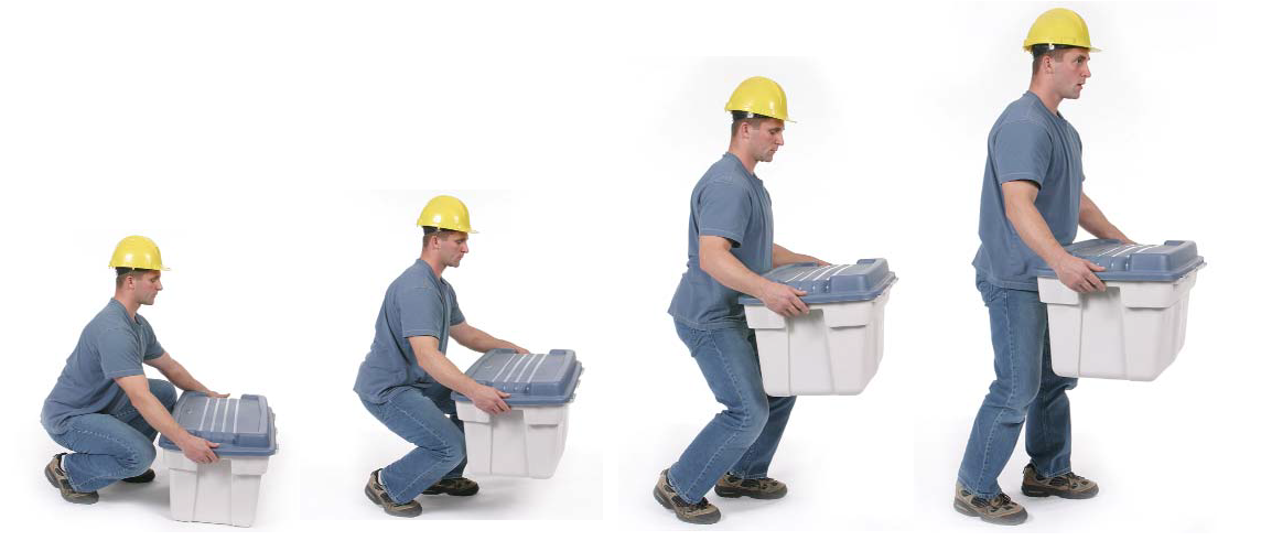 The Importance Of Manual Handling