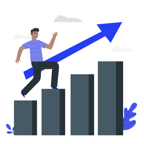 your-business-is-steadily-growing