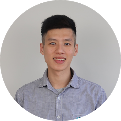 Profile of Andrew Ng, our Accountant and Operations