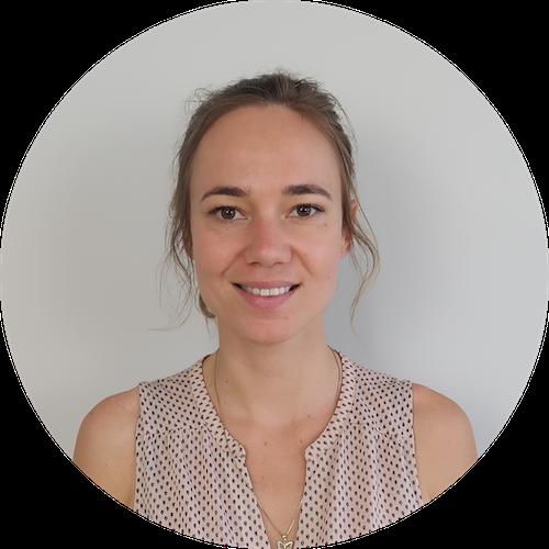 Profile picture of Ania Czekaj, our Ruby Developer