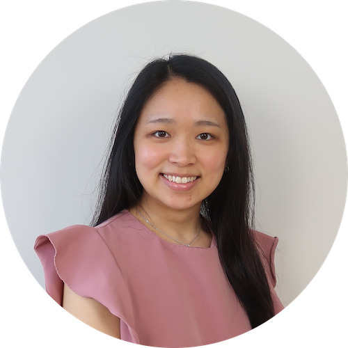 Profile of Pansy Chan, our Accountant and Operations