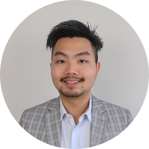 Profile of William Koo, our Ecommerce Fulfilment Wizard and Sales